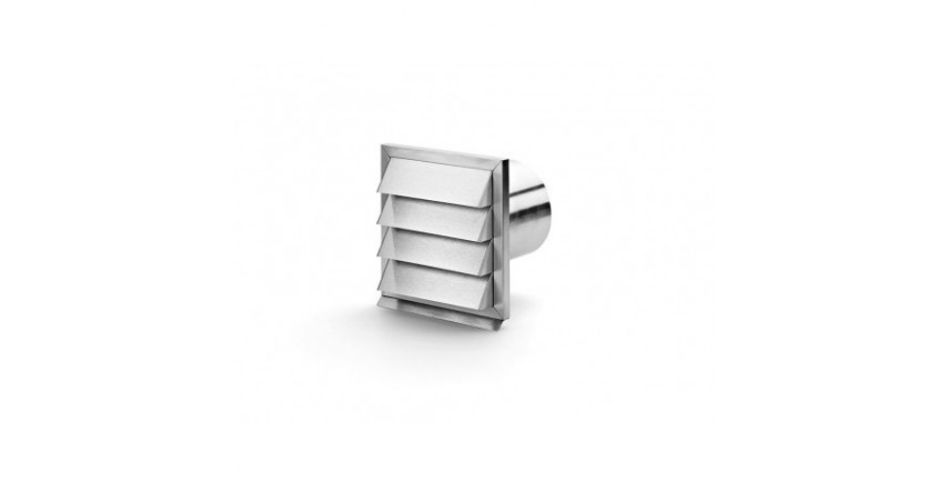 Tubo flexible para campana extractora cheap de fachada - Campana extractora sin tubo ...