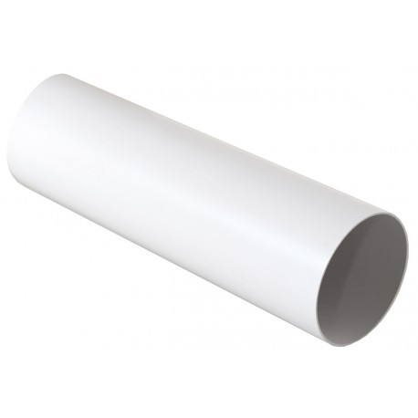 SERIE OPTIMO 150 TUBO REDONDO Ø 150x1.000 mm