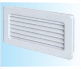 TECSY-AIR TEC470 OPTIMO 125 rejilla ventilacion 150x70